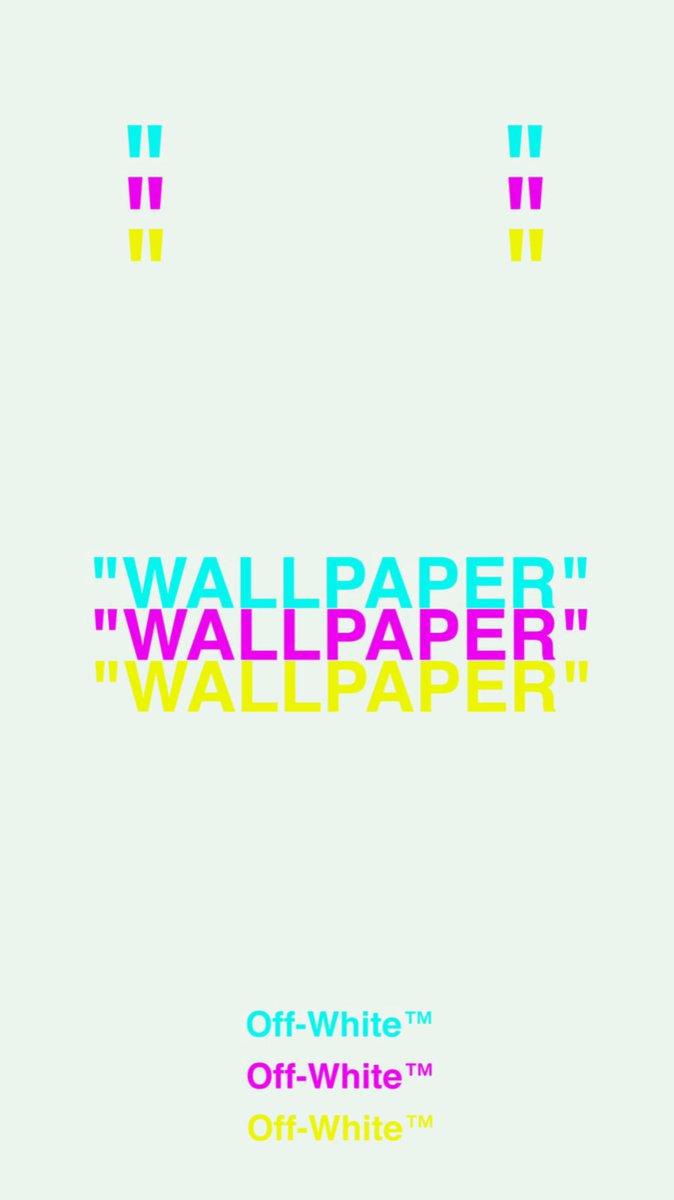 Virgil Abloh On Twitter Free Wallpapers