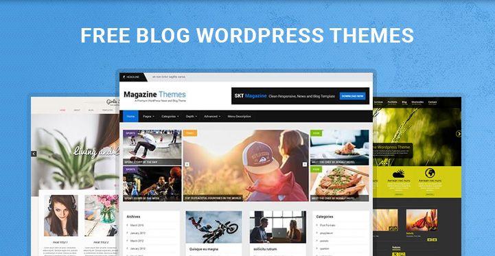 Websites templates