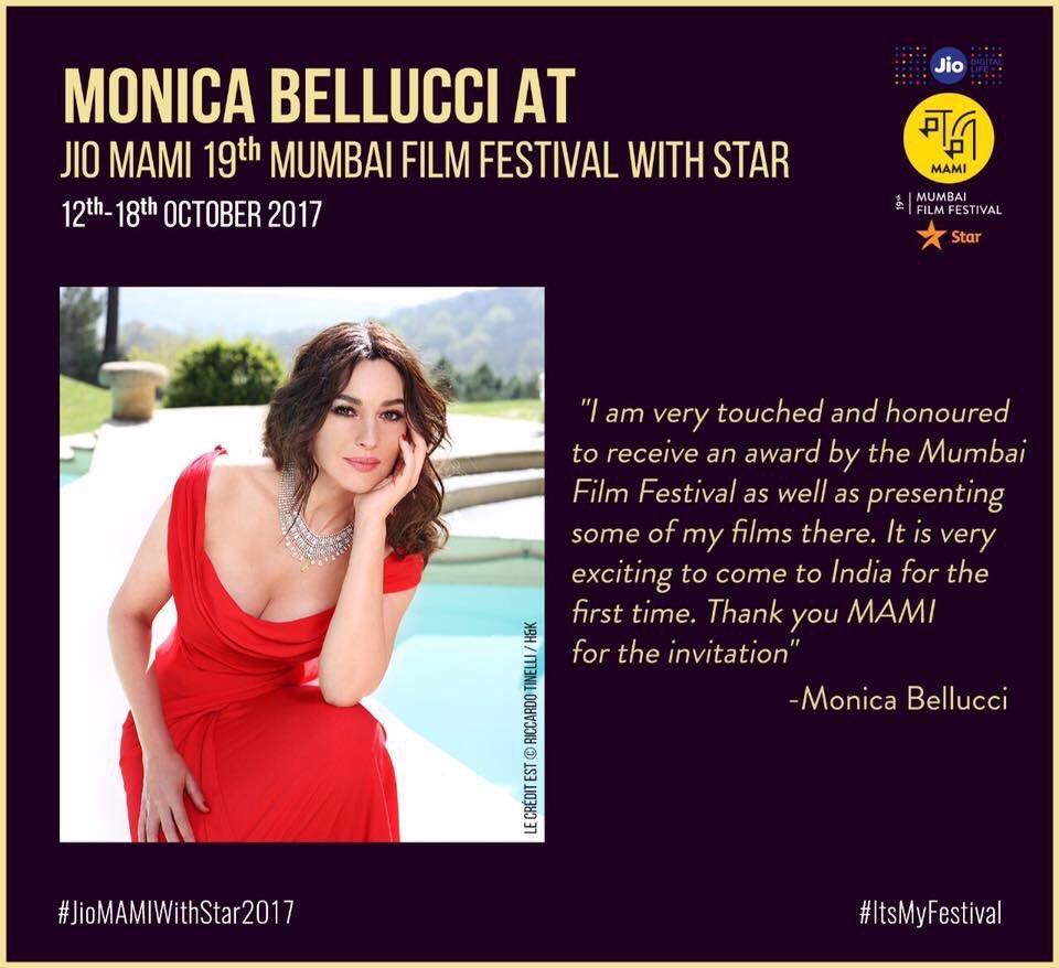 Is monica bellucci nackt
