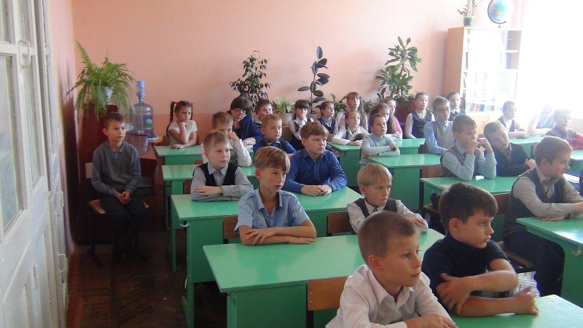 Экологическое воспитание школьников на уроках химии презентация