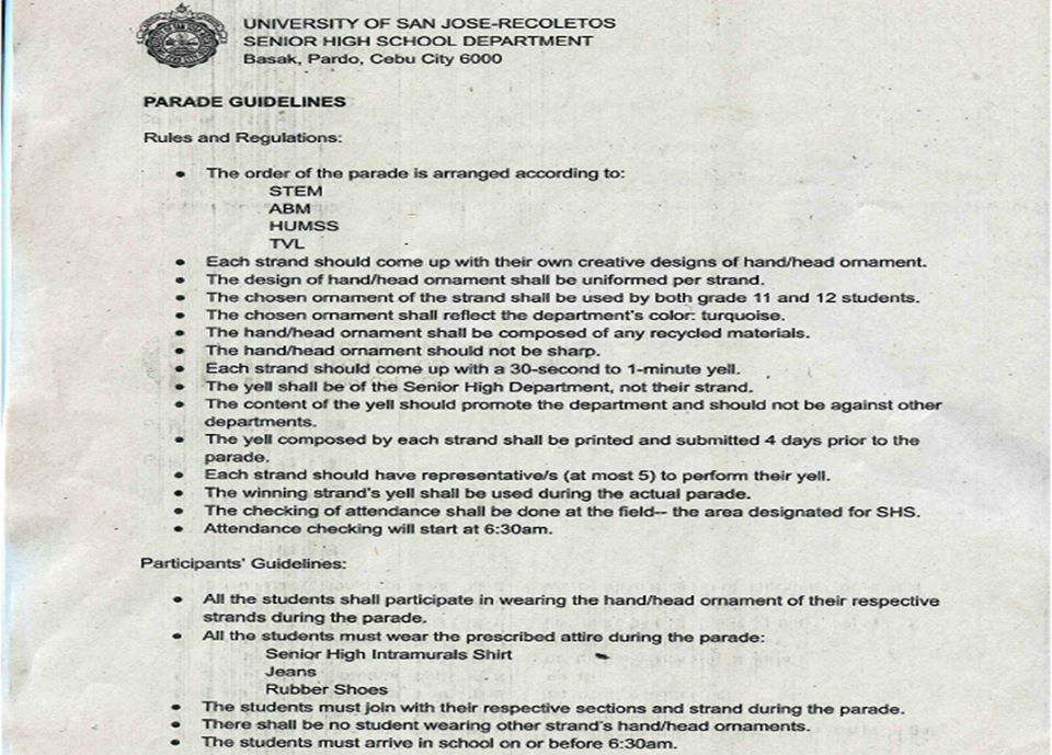 Guidelines for issuing 1099s