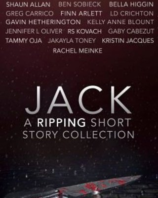 """Jack"" is coming on #Wattpad! https://t.co/yPjJ8mG3Rm #JackTheRipper #Anthology #shortstory #IARTG #BookBoost https://t.co/tgOkSK4fIX"