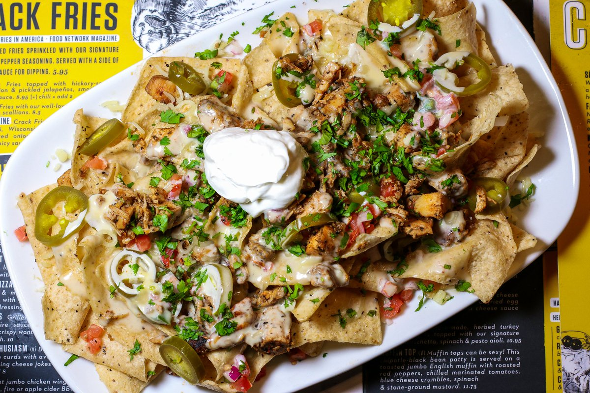Hopcat broad ripple on twitter chicken nachos newest menu item hopcat broad ripple on twitter chicken nachos newest menu item crack fries seasoned tortilla chips cheese sauce and more all waiting for you forumfinder Choice Image