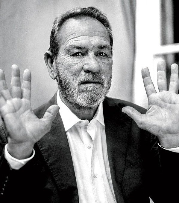 ""\""""I do not have a sense of humor of any recognisable sort.""""  - Happy Birthday Tommy Lee Jones!""598|680|?|en|2|2c81f21aa0fe0ec7ea7b1a9d7d80690d|False|NSFW|0.3145906925201416
