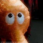 オレンジ色の憎めないキャラ・Qバートは、アメリカのゴットリーブが1982年に発売した同名パズル系アク…