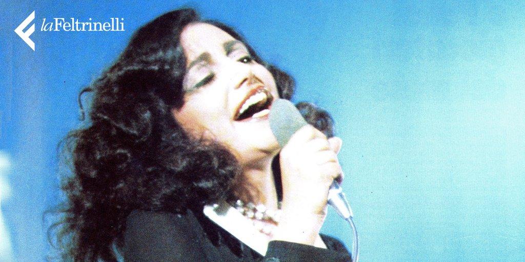 70 anni fa nasceva Mia Martini, interprete indimenticabile nei suoi 30 anni di carriera. #AccaddeOggi #20settembre
