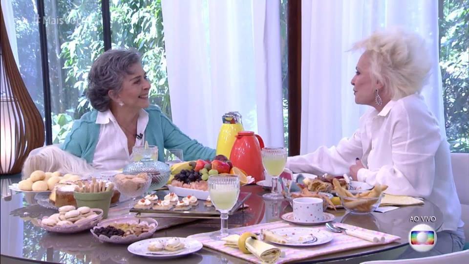 Aquele café da manhã delicinha que garante um dia maravilhoso. 😍 #MaisVocê