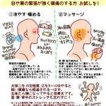 頭痛薬を飲む前に?頭痛に悩まされている人はまずこれを試してみて!