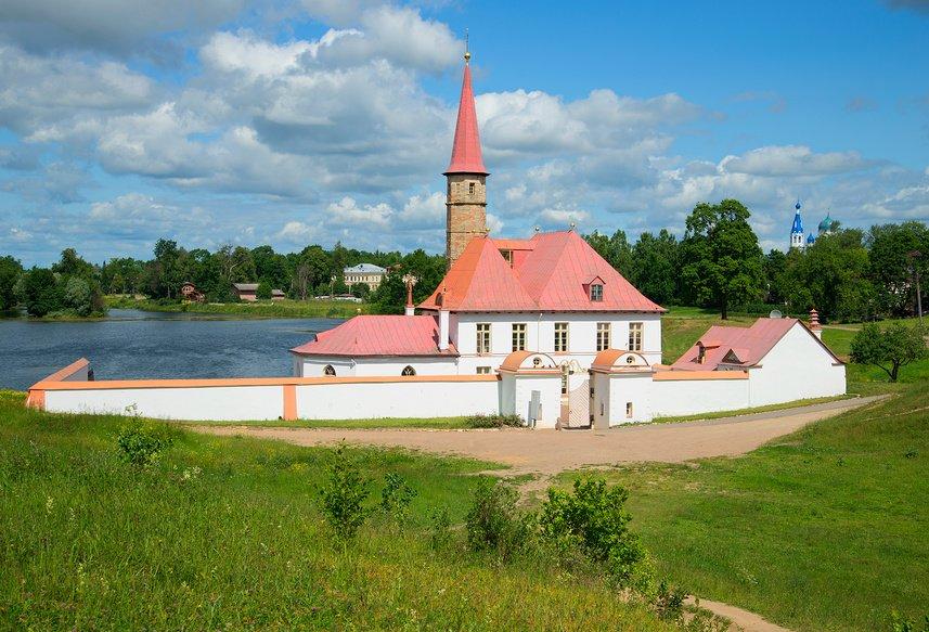 ледовый городок в челябинске фото