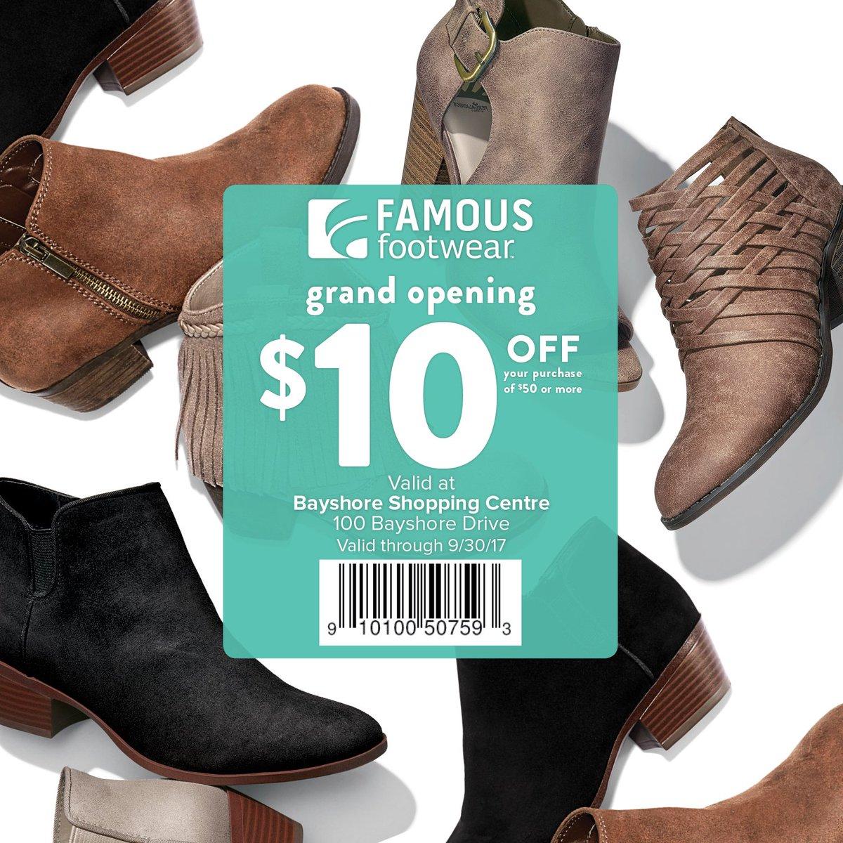 Famous footwear — photo 10