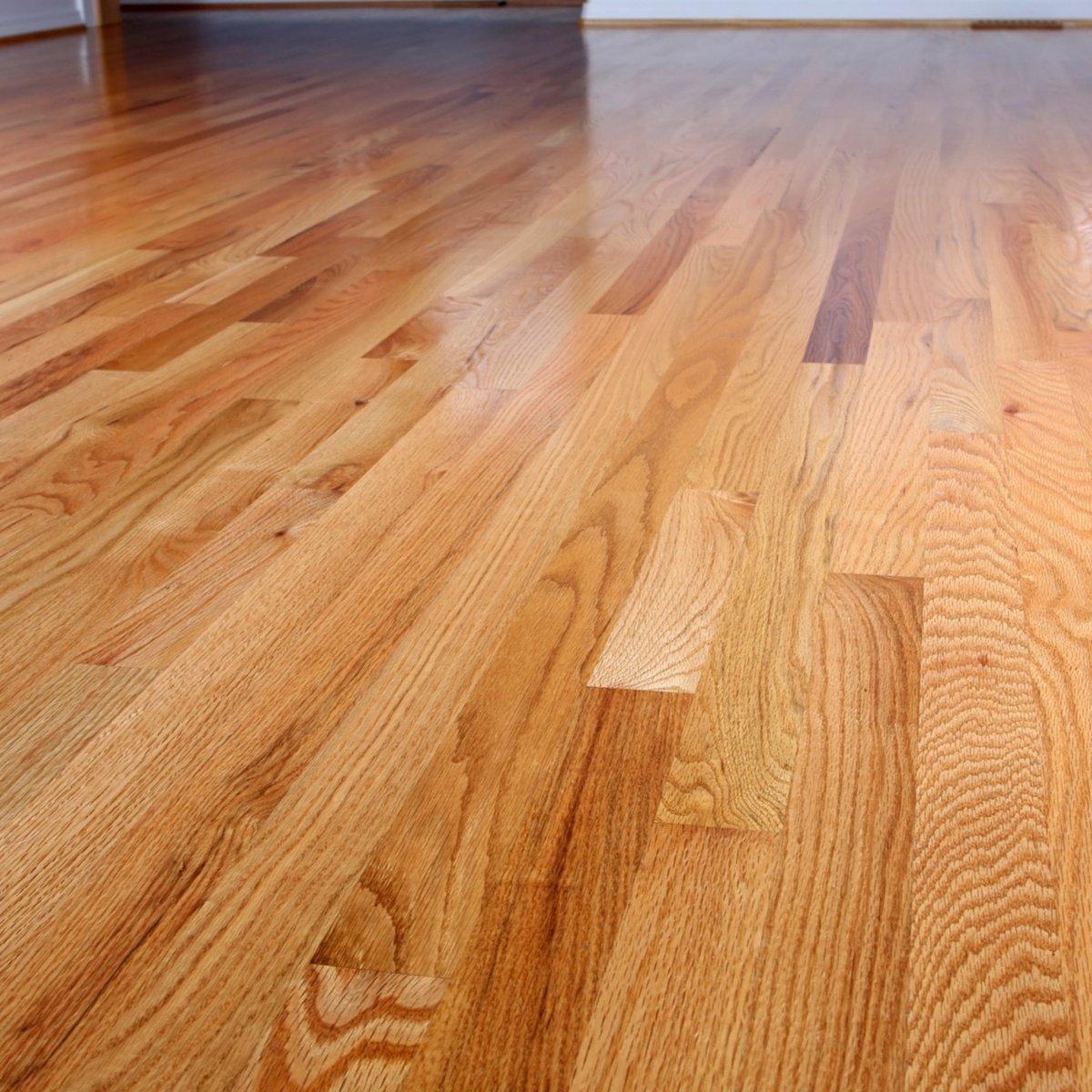 Looking wood furniture
