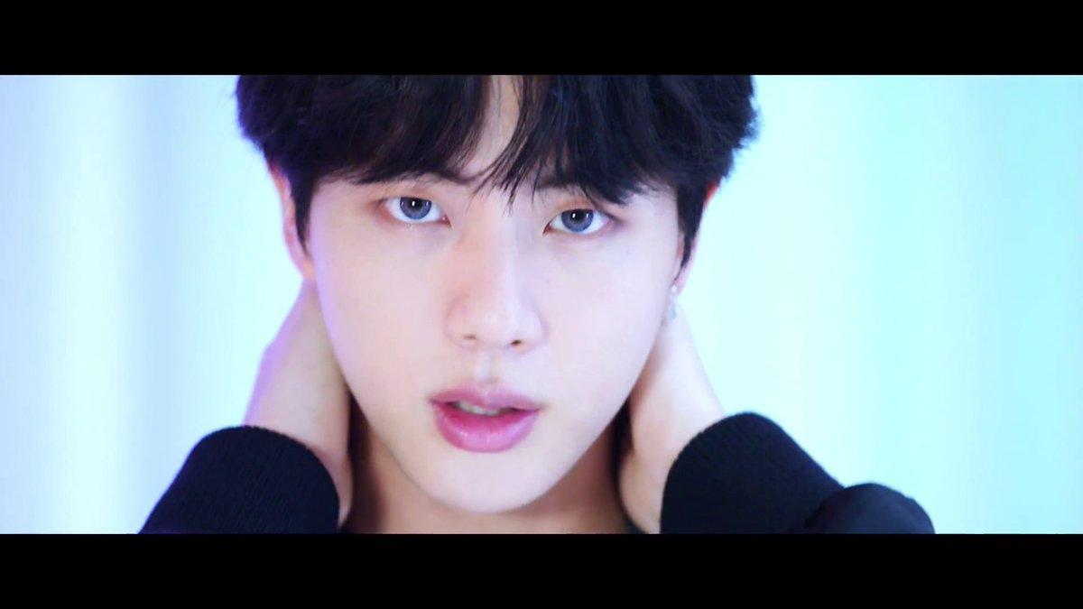 BTS DNA Jin ile ilgili görsel sonucu