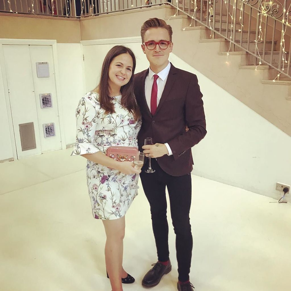 Wedding mode with @mrsgifletcher. Congratulations to the happy couple - Paul & Rebecca https://t.co/I3ndl2EUHs https://t.co/Ln9jTXO9vg