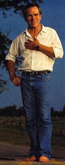 Happy birthday Tommy Lee Jones!