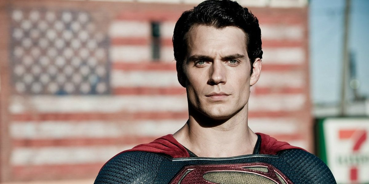 Kingsman's Matthew Vaughn Confirms Man of Steel 2 Talks https://t.co/r...