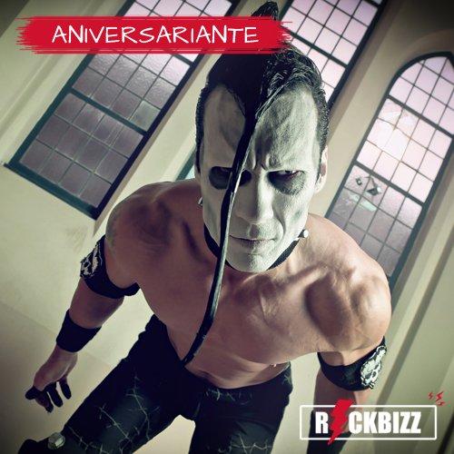 Happy Birthday, Doyle Wolfgang von Frankenstein!