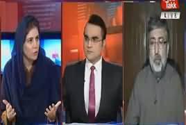 Benaqaab – 15th September 2017 - What Is Political Future of Shahbaz Sharif thumbnail
