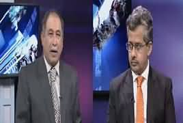 Zer-e-Behas  –15th September 2017 - Will NAB Complete Its Job in Six Months thumbnail