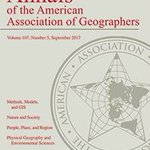 UH Geog Prof Yi Qiang published a timely article in the @theaag on changes in flood hazards in the United States https://t.co/VStsKh7hEN
