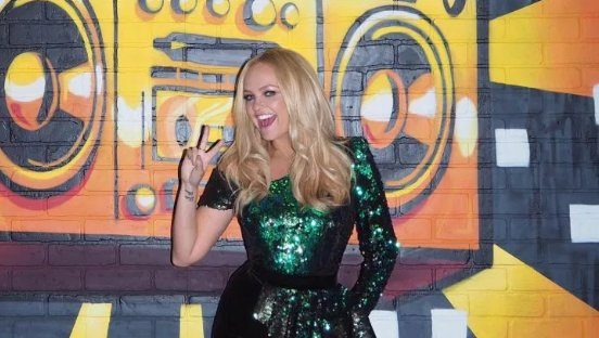Emma Bunton shares cute throwback picture to wish Prince Harry a happy birthday