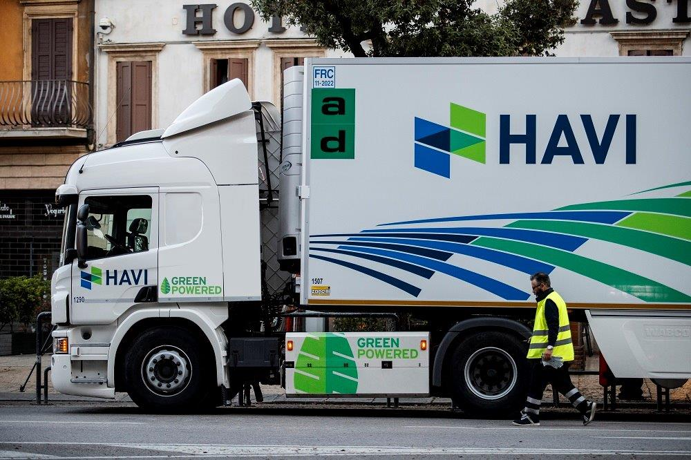 HAVI Picture