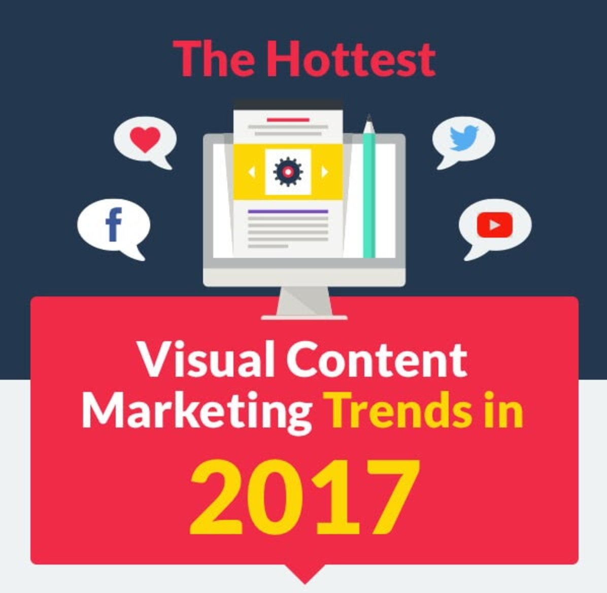 5 million #GIFs are exchanged on Facebook Messenger daily. Are you surprised?  http:// ow.ly/ogNP30f71a3  &nbsp;   #visualcontent #strategy<br>http://pic.twitter.com/JoOrBX0jdh