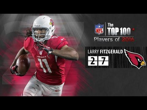 Top 100 nfl players 2013