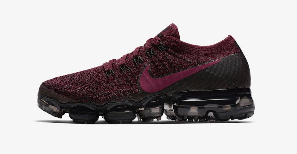 b03d7e2a8967 these berry vapormaxes are too sweet