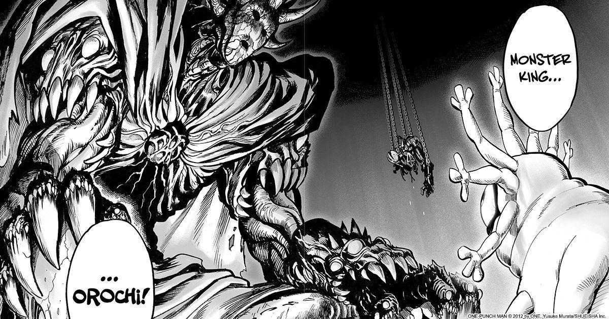 viz on twitter bow down before the all powerful monster king