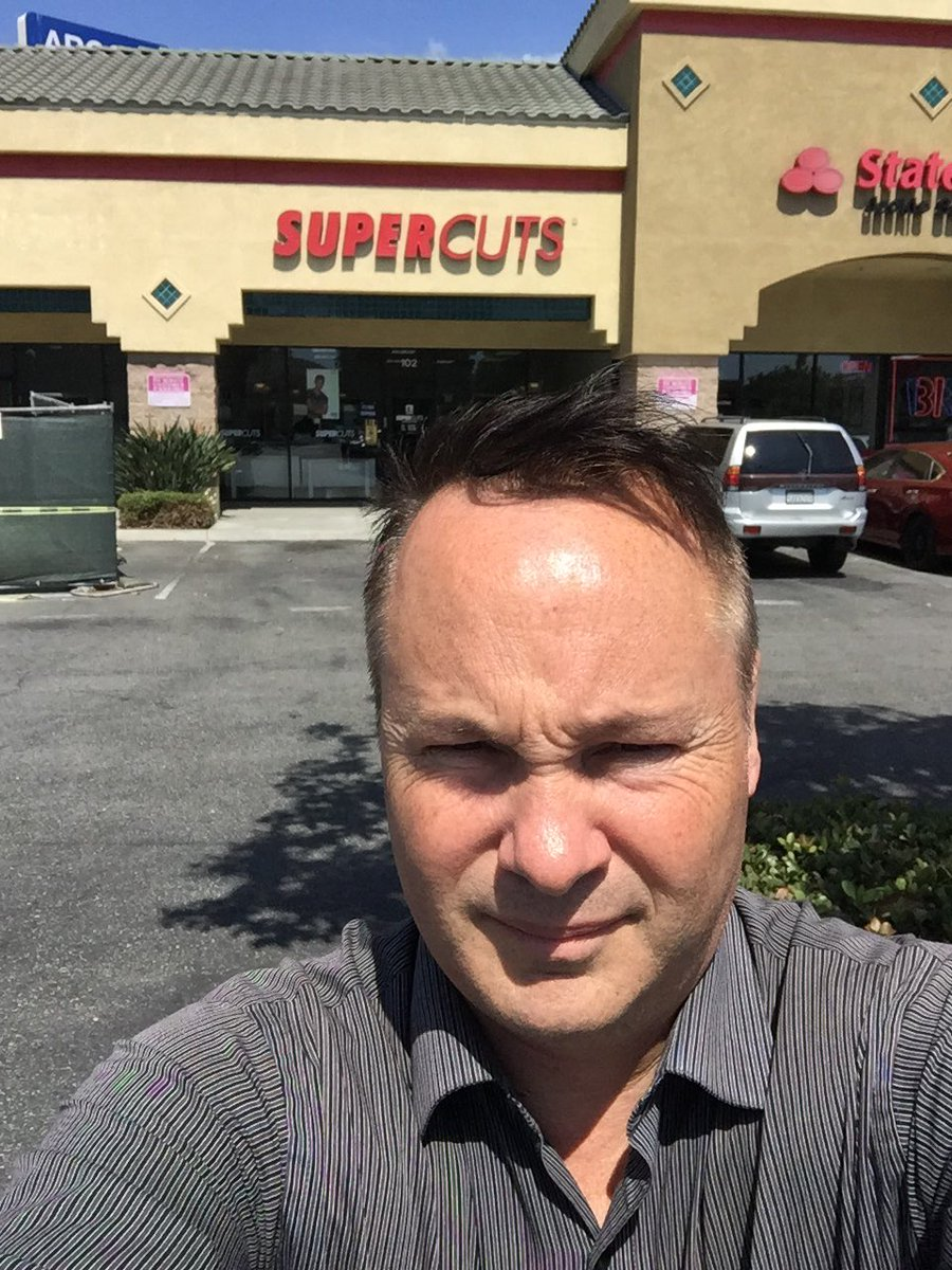 Pete Freeland On Twitter Hey Supercuts Might Want To Consider