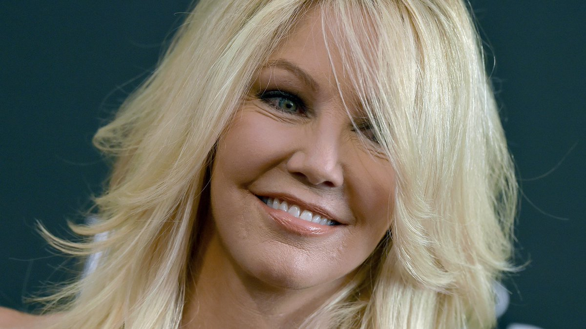 Heather locklear dating toby keith