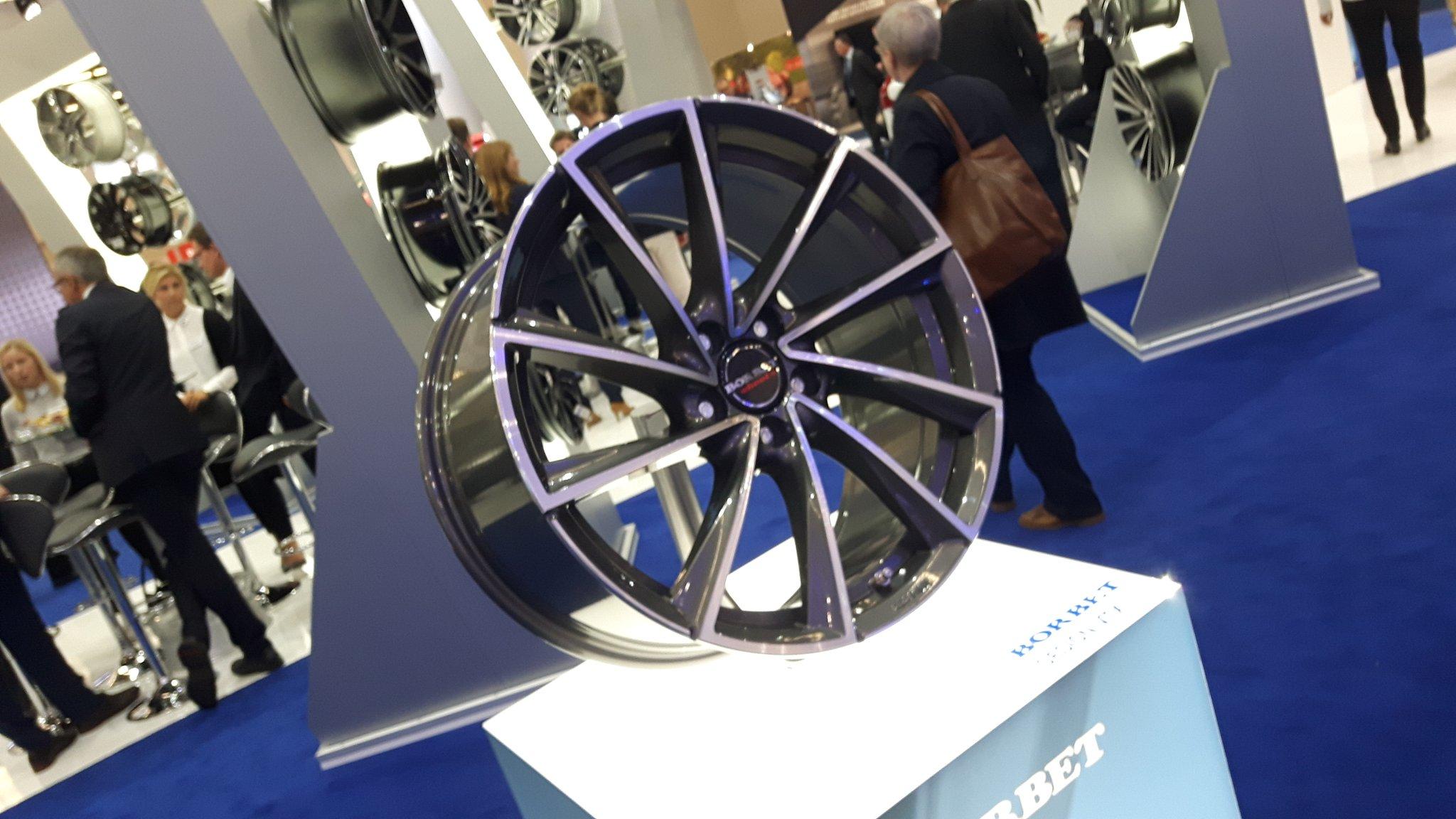 Brooklyn Wheels Tyres On Twitter De Nieuwste Borbet Vtx