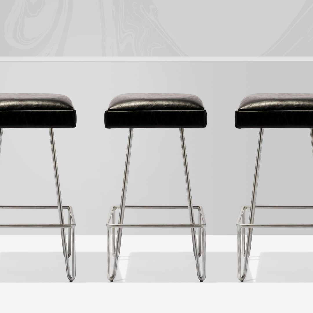 Outstanding Industry West On Twitter The Davis Counter Stool Features Pdpeps Interior Chair Design Pdpepsorg