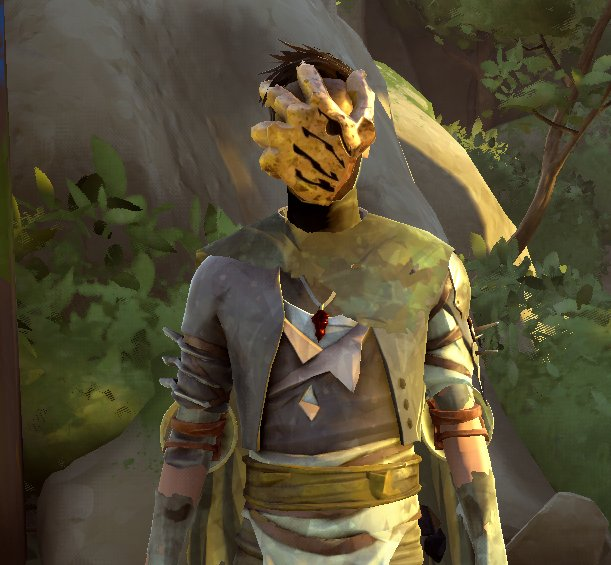 how to get better at absolver