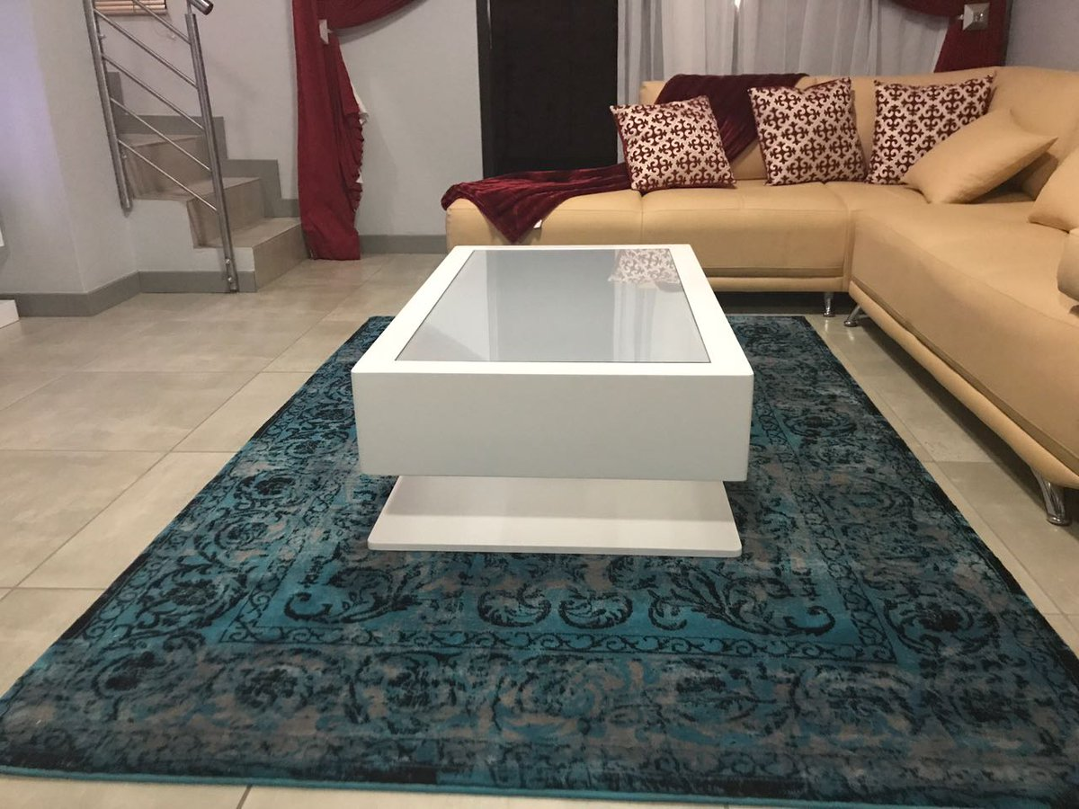 Kubuzie Group On Twitter Coffee Table Float Feature