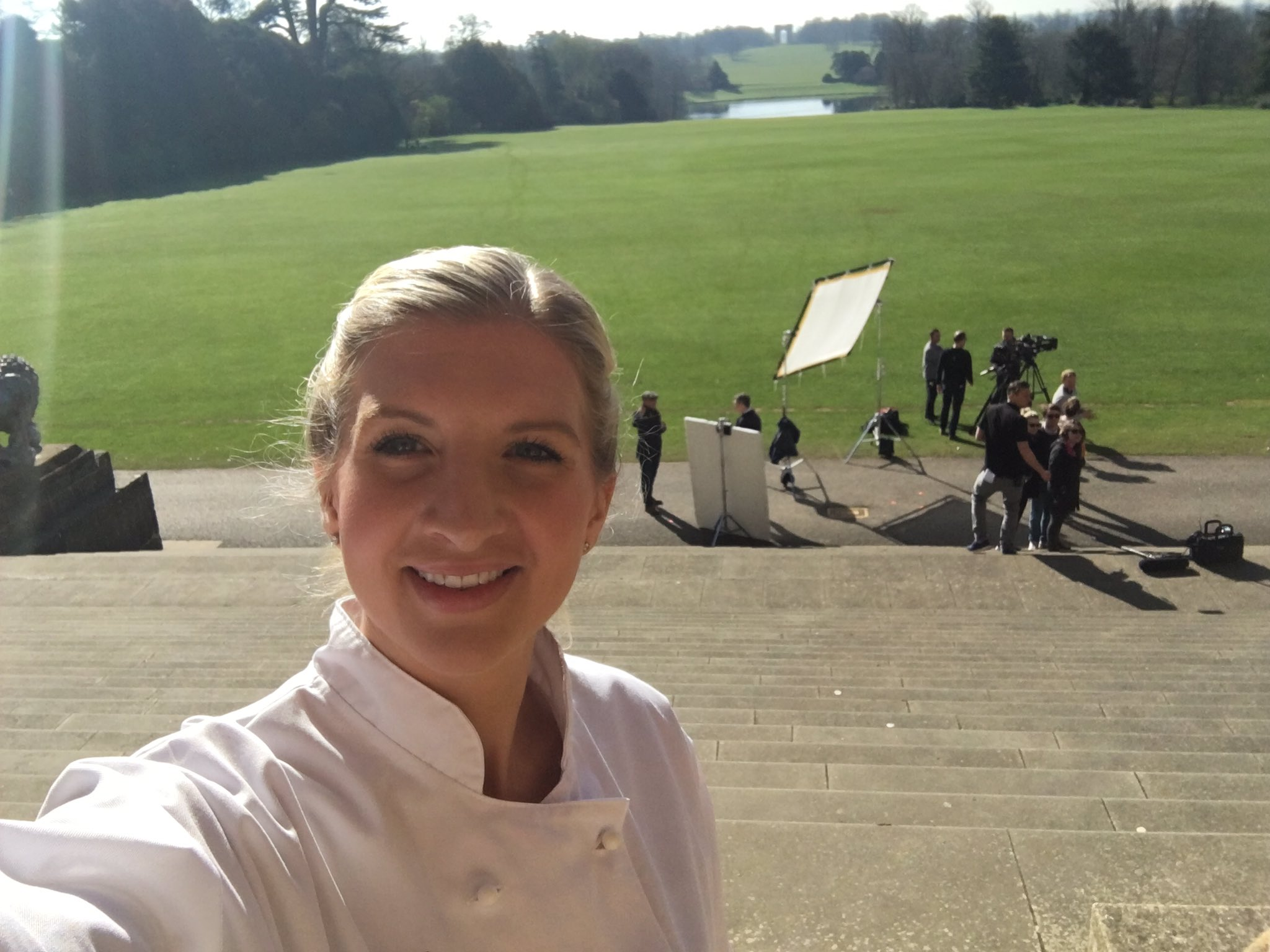 Absolutely loved Stowe House! Such a beautiful place @MasterChefUK https://t.co/fkSGeZSZFS
