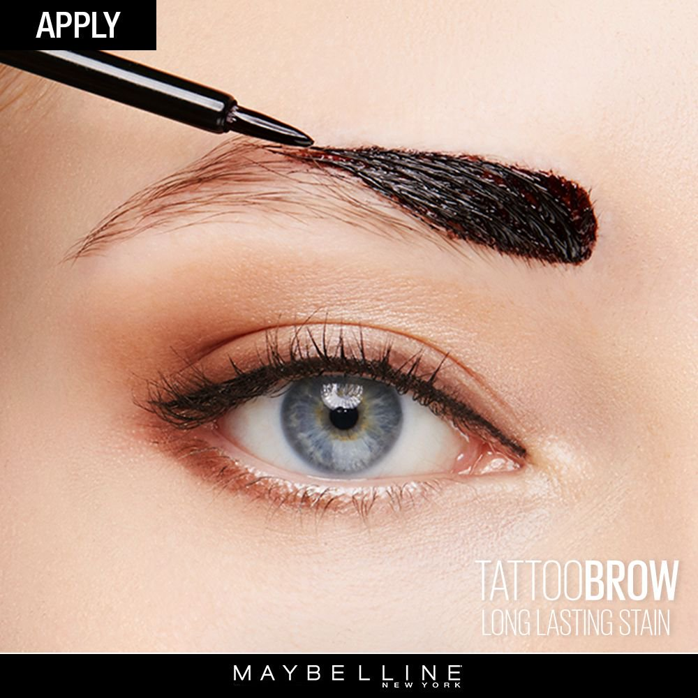 Get on-point brows for #LFW with Tattoo Brow! #TattooBrow for fuller looking brows for up to 3 days! #BrowsForDays https://buff.ly/2wZ8u2Rpic.twitter.com/HNSJRImO4P