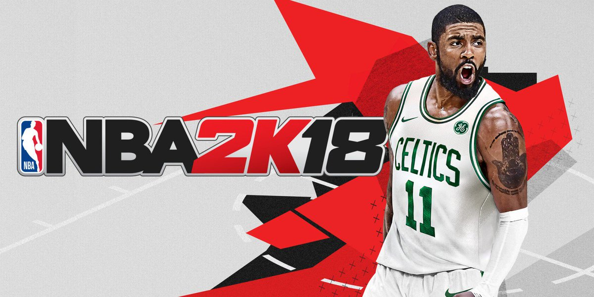 nba 2k18 launches pc news at new game network. Black Bedroom Furniture Sets. Home Design Ideas