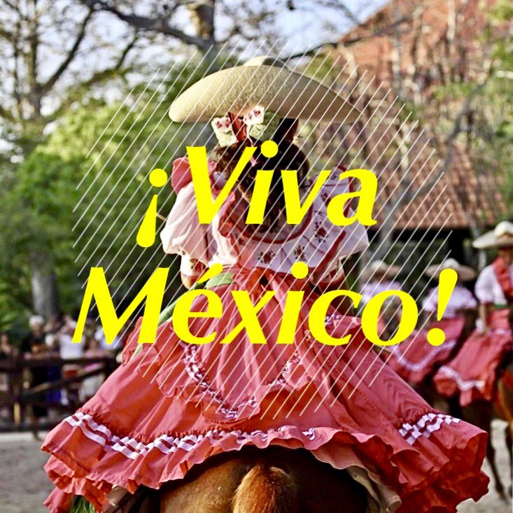 Wishing our friends and family from Mexico a Happy Independence Day! #VivaMexico  #FelicesFiestasPatrias #BuenViernes #DamosElGrito<br>http://pic.twitter.com/kwewINWddG
