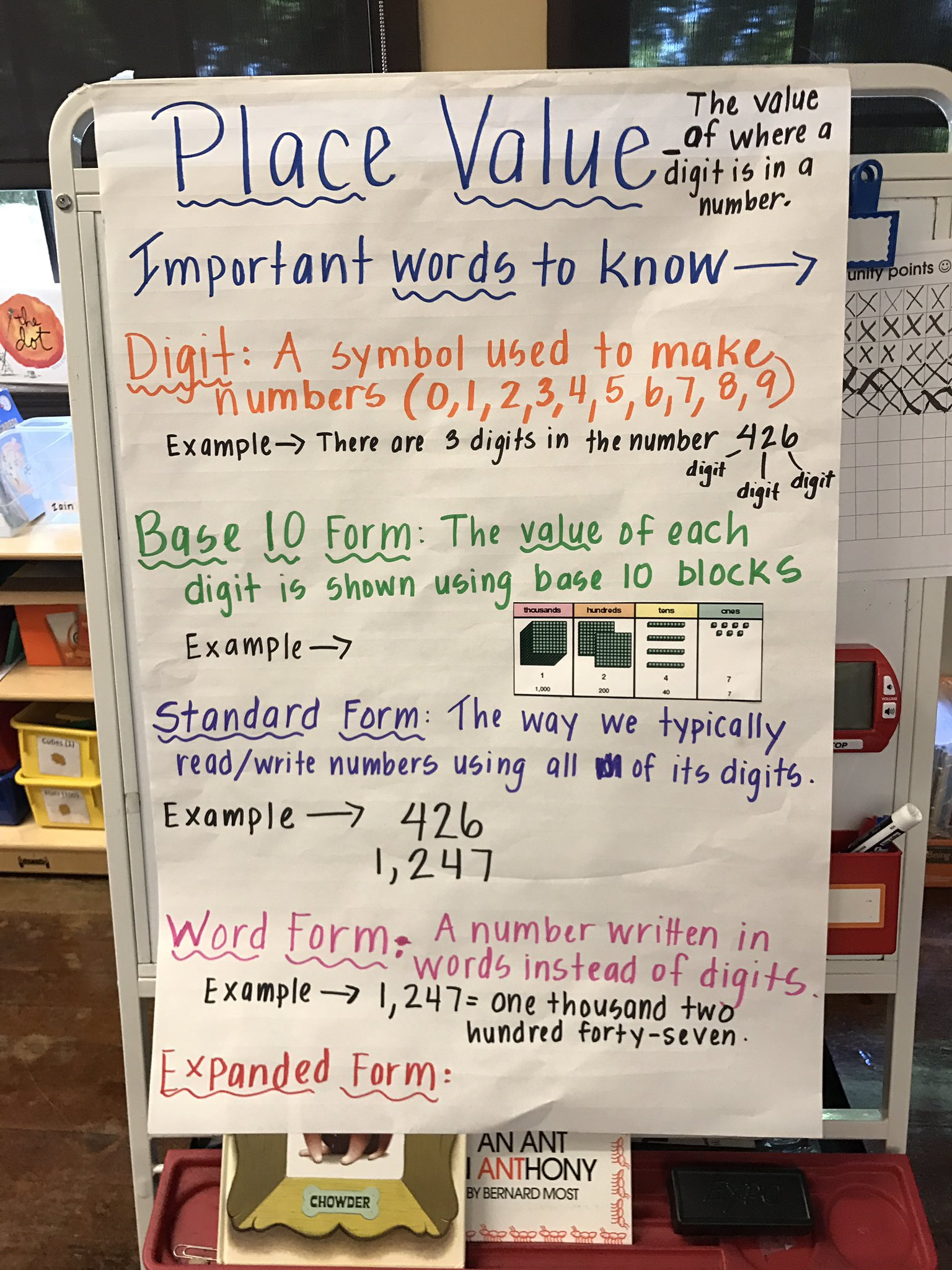 Jen dickens on twitter we learned how to read and write numbers jen dickens on twitter we learned how to read and write numbers to 1000 in standard form base 10 form and word form today falaconquin
