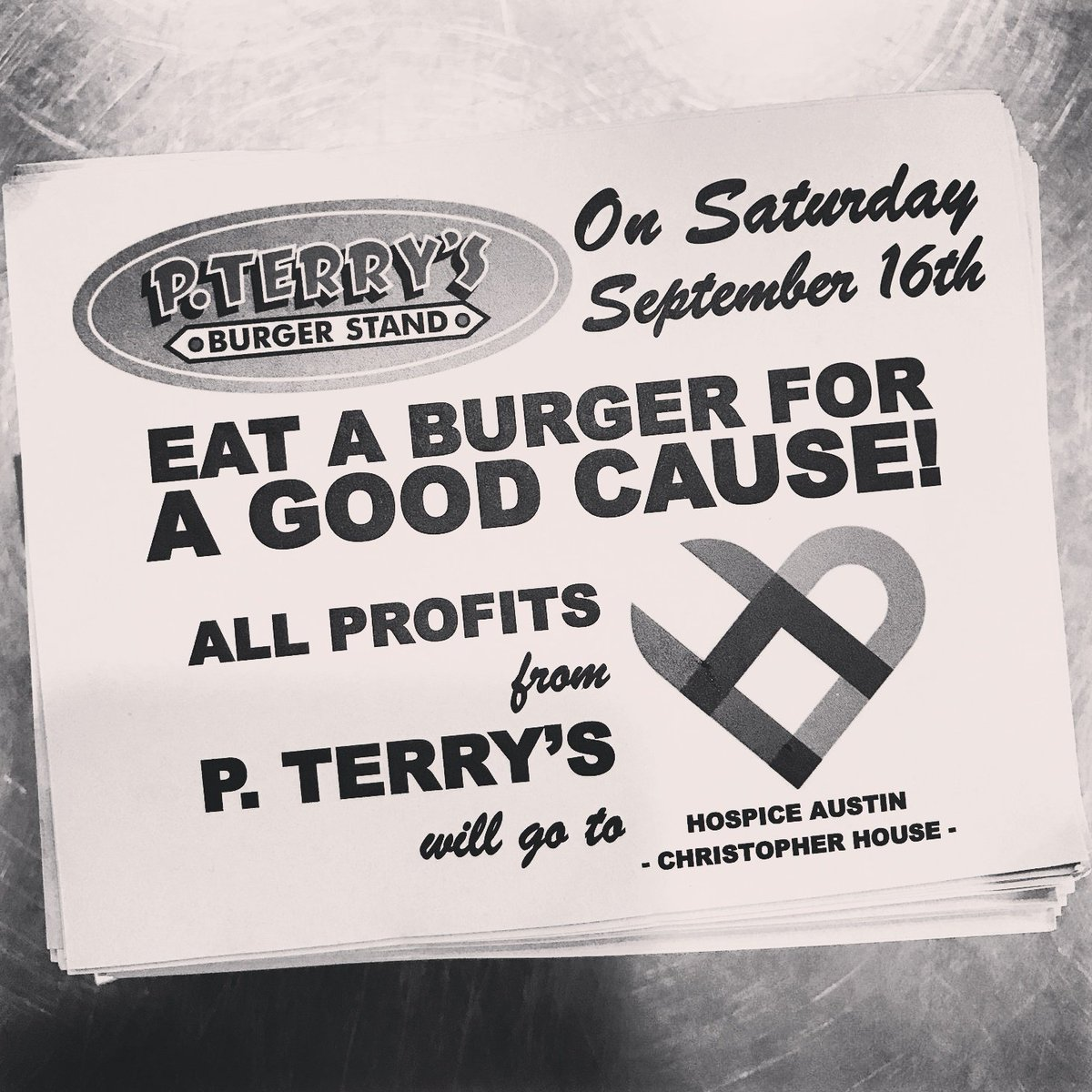 P. Terry's Giving Back Day raises $34,011 for Season for Caring