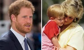 Happy Birthday to Prince Harry 33 today.