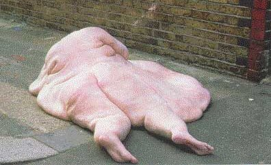OH NO!!!  #BoycottHollywood #Bacon #baconday #baconloversday #porky #gasbag #MichaelMoore #LiberalismIsAMentalDisorder