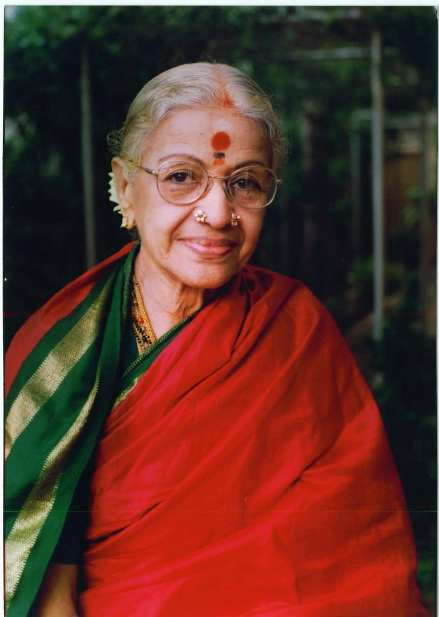 Film History Pics On Twitter Quot Tribute To Ms Subbulakshmi