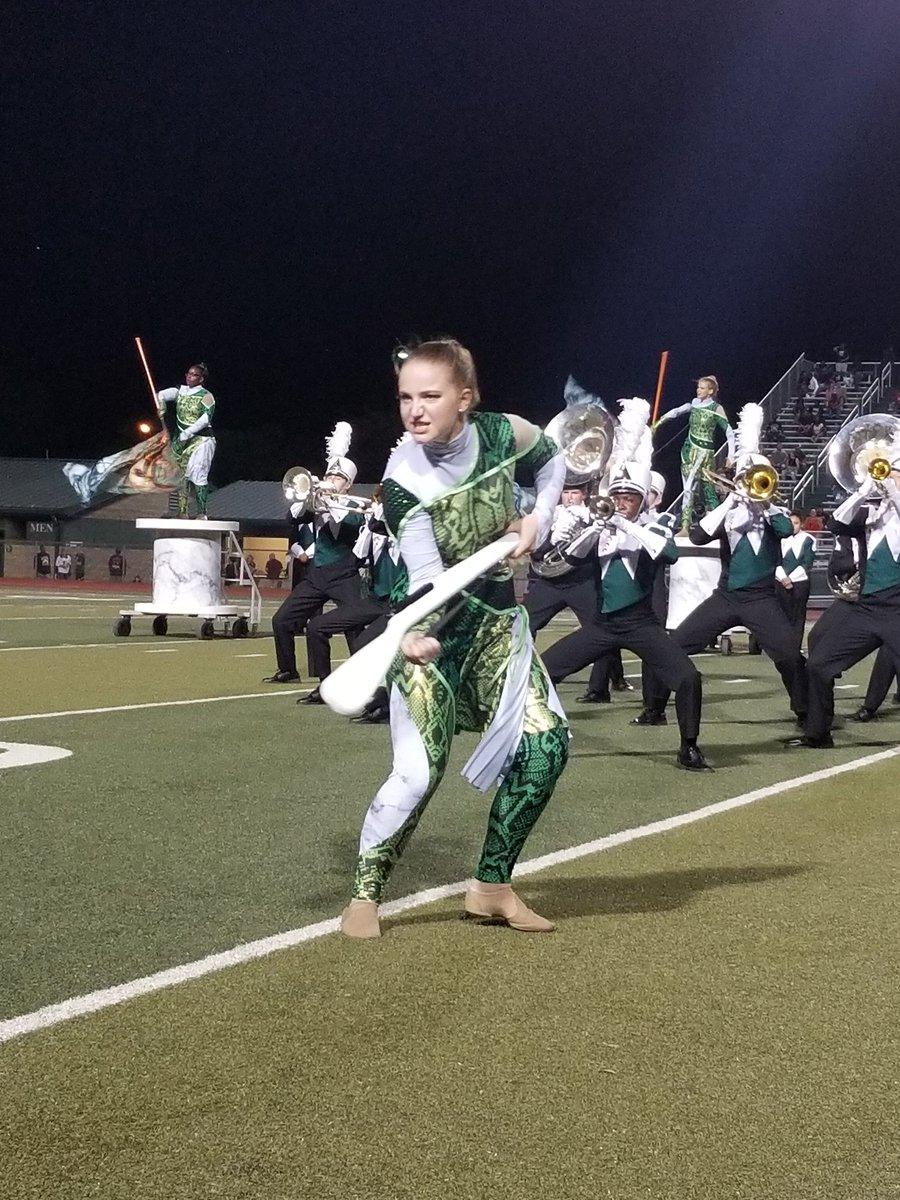 Waxahachie Band