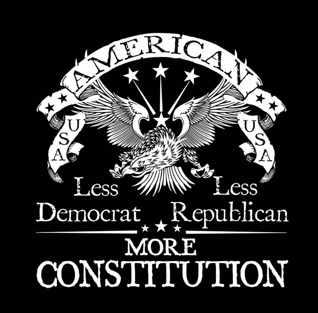 The American people have had enough of the FAILED #GOP &amp; Communist #DNC - It&#39;s time to bring in #III independents &amp; kick both partys out! <br>http://pic.twitter.com/i8RhSZNnA0