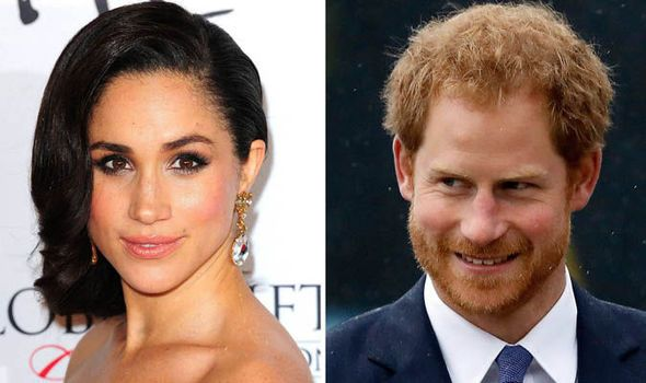 Happy Birthday Prince Harry! But will he celebrate with Meghan Markle engagement?