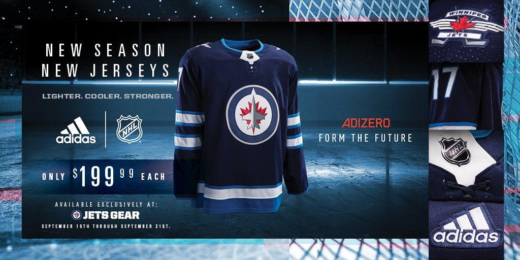 ac95fd4d9df Winnipeg Jets on Twitter