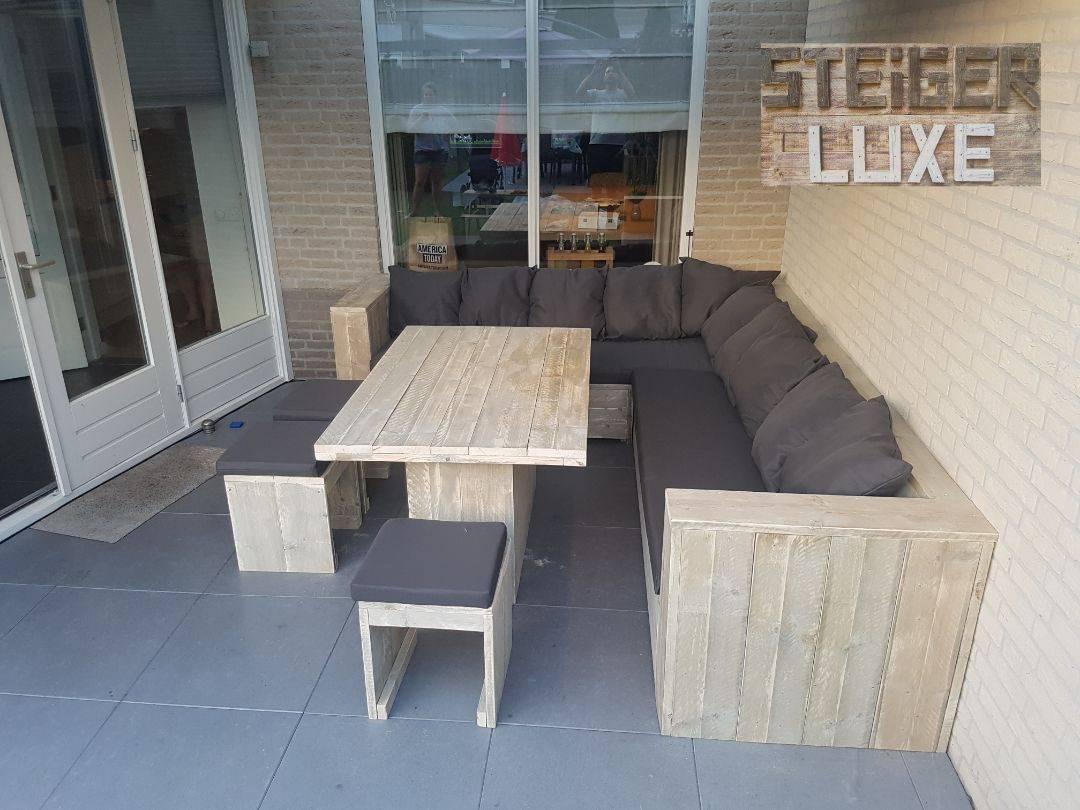 Luxe Steigerhouten Loungeset.Steigerluxe On Twitter Deze Advertentie Mag Je Niet Missen