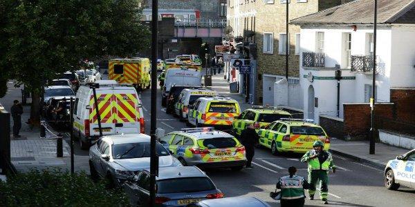 #IS claims responsibility for #Londonblast: #Amaq news agency   Read More:  https:// goo.gl/U5Vcvq  &nbsp;  <br>http://pic.twitter.com/3YJlS9YRsM